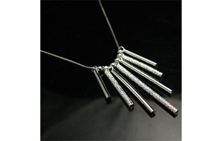 Pandora Necklace by Hollywood Sensation - $17 with FREE Shipping!